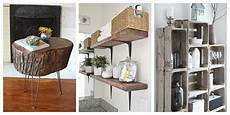 Home Decor Ideas Rustic by 21 Diy Rustic Home Decor Ideas