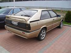 1985 Audi Coup 233 Gt B2 Typ 85 Flickr Photo