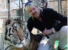 joe exotic charges