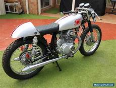 Cafe Racer Motorcycle For Sale Near Me