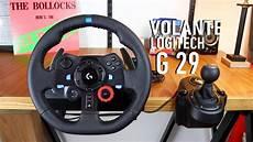 volante pc logitech g 29 volante para juegos de autos impresiones