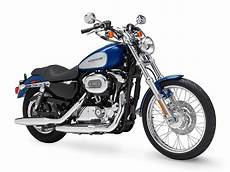 2010 Harley Davidson Xl1200c Sportster 1200 Custom