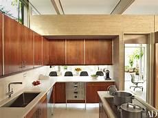 modern kitchen interior design images get the look midcentury modern kitchen in new orleans