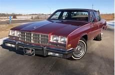 11 511 miles 1983 buick lesabre custom