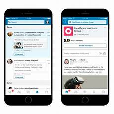 linked in mobile new linkedin ads features social media examiner