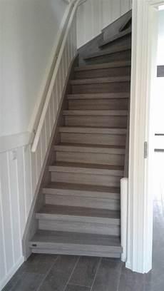 Treppe Selbst Einbauen Upstairs Treppenrenovierung