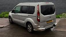 used ford tourneo connect 1 5 tdci titanium 5dr diesel