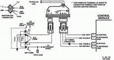 4 3 Vin W Crank No Start 1982 2005 Chevrolet S 10