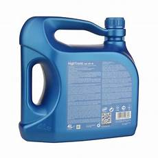 aral hightronic 5w 40 4 liter