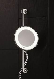 Kosmetikspiegel Wand Beleuchtet - kosmetikspiegel beleuchtet f 252 r die wand schminkspiegel