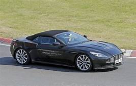 2018 Aston Martin DB11 Volante  Picture 712073 Car