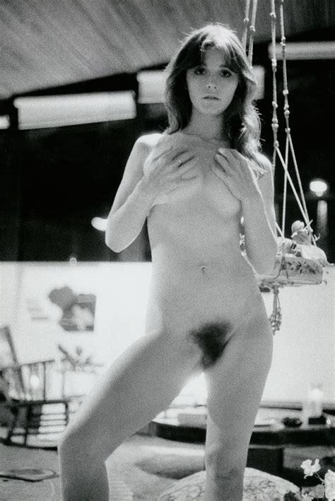 Margot Kidder Hot