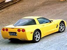 chevrolet corvette c5 coupe specs photos 1997 1998