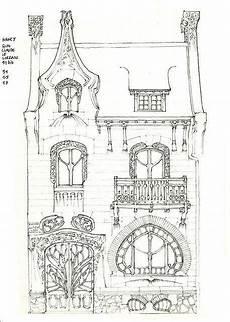 54 nancy 1900 in 2019 nouveau architecture