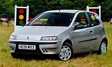 Europe 2000 Vw Golf And Fiat Punto In The Lead Best