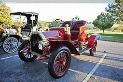 1908 Buick Model G Image Chassis Number 7824