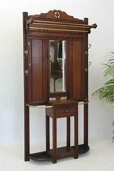 Garderobe Wandgarderobe Flurgarderobe Jugendstil Um 1900