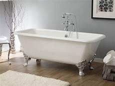 Iron Bathtub