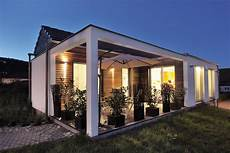 holz fertighaus bungalow