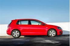 Volkswagen Golf Match Bluemotion Edition 2016 Road Test