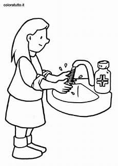 disegno bagno bagno immagine da colorare n 11350 cartoni da colorare