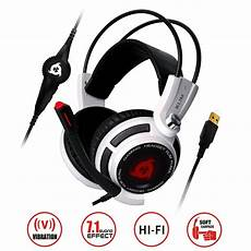 Casque Audio 7 1 Fr