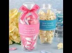 diy baby shower souvenirs ideas youtube