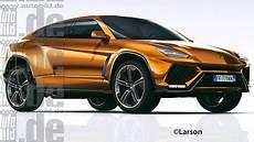 Lamborghini Alle Modelle - lamborghini urus autobild de
