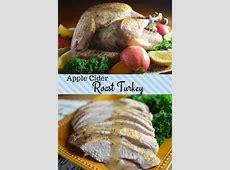 apple sage roast turkey_image