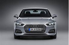 Neuer Audi A5 - new audi a5 and s5 revealed more space tech and power by