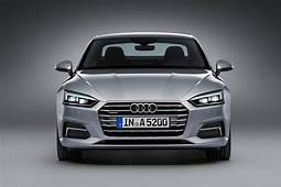 New Audi A5 And S5 Revealed More Space Tech Power By