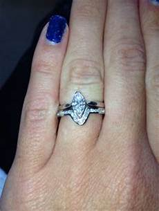 1000 images about wedding rings on pinterest marquise
