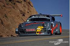 dumas quickly up to speed at pikes peak