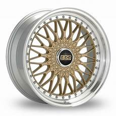 Bbs Rs Gold 19 Quot Alloy Wheels Wheelbase