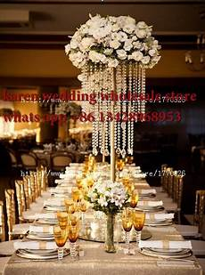 Wholesalers For Decorations by Aliexpress Buy 10pcs Lots 4 Tiers Acrylic Wedding