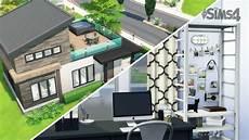 1ere Maison Sims 4