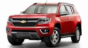 2019 Chevy Blazer K 5 Is A Vehicle Designed And Available