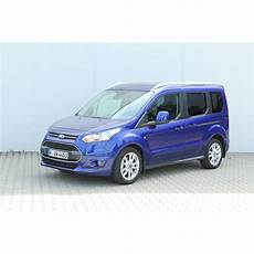 test ford tourneo connect 1 0 ecoboost 100 essai