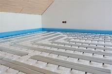 Was Kostet Fußbodenheizung - die vorz 252 ge estrich handwerk und informationen