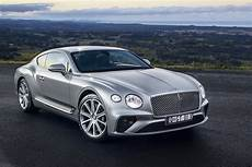 bentley announces details about new continental gt