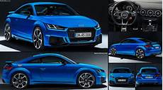 audi tt rs coupe 2020 pictures information specs