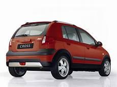 hyundai getz cross 16 895 autowereld
