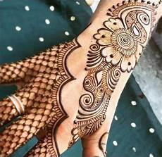 Paling Bagus 28 Gambar Henna
