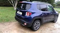 avis jeep renegade essence jeep renegade d occasion 1 4 multiair 140 limited 2wd msq