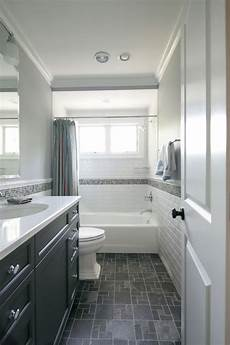 Flooring For Small Bathrooms