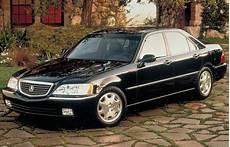 1999 acura rl car review 1999 acura 3 5rl driving