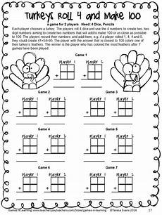 thanksgiving division worksheets 4th grade 6686 no prep thanksgiving math for third grade with turkeys pumpkins and more thanksgiving