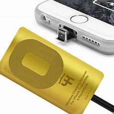 iphone se induktiv laden iphone 5 6 und 7 kabellos aufladen qi ohne umbau 187 sir