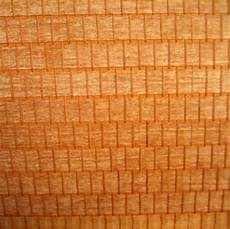 bambus tapete bambus tapete sba 18 rostbraun hochwertige naturtapeten