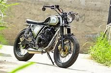 Modifikasi Scorpio Klasik by Modifikasi Yamaha Scorpio Klasik Terbaik 2019 Otomaniac
